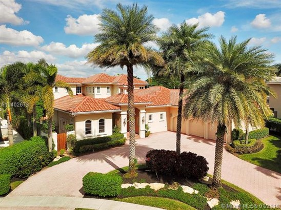 398 Fan Palm Way, Plantation, FL - USA (photo 2)