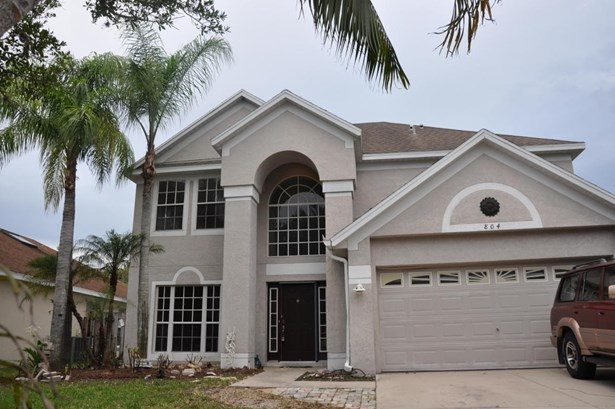 Single-Family Home - Jensen Beach, FL (photo 2)