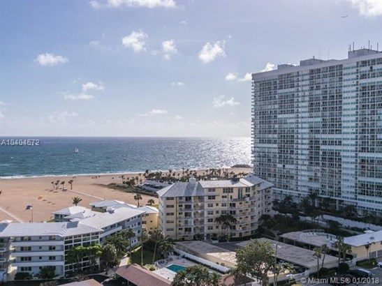 1900 S Ocean Dr  #1504, Fort Lauderdale, FL - USA (photo 1)
