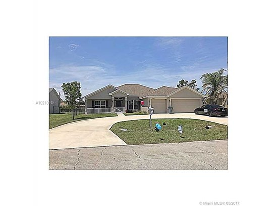 Single-Family Home - Port St. Lucie, FL (photo 1)