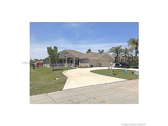 Single-Family Home - Port St. Lucie, FL (photo 2)
