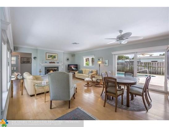 Single-Family Home - Pompano Beach, FL (photo 4)