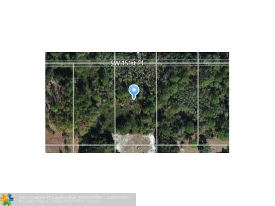 Undetermined Sw 151st Pl Dunellon, Dunnellon, FL - USA (photo 1)