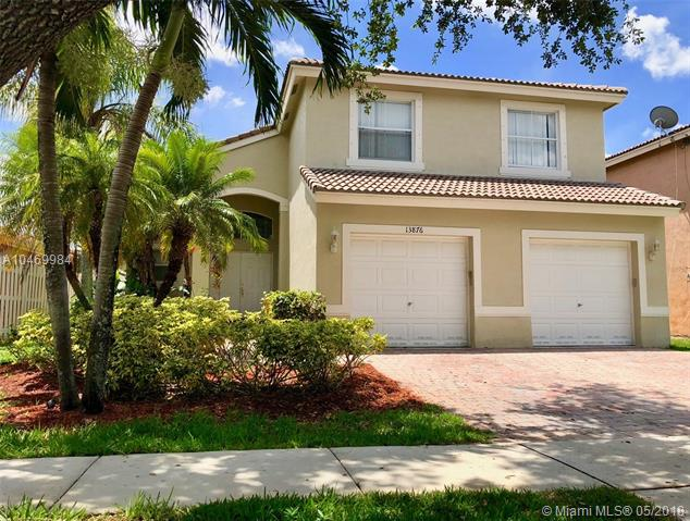 13876 Sw 31st St, Miramar, FL - USA (photo 2)