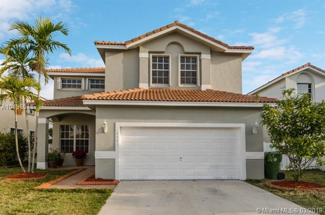 16383 Nw 19th St, Pembroke Pines, FL - USA (photo 1)