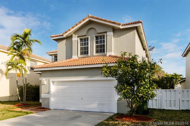 16383 Nw 19th St, Pembroke Pines, FL - USA (photo 2)