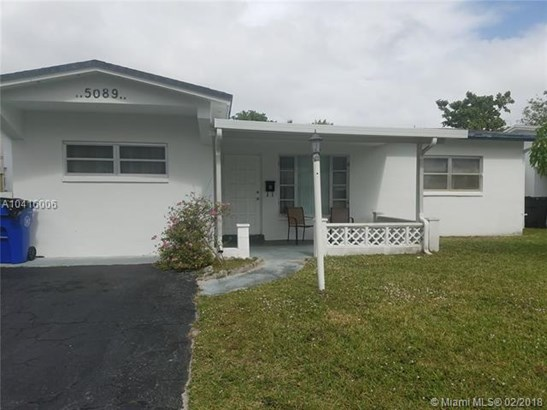 5089 Nw 43rd Ct, Lauderdale Lakes, FL - USA (photo 1)