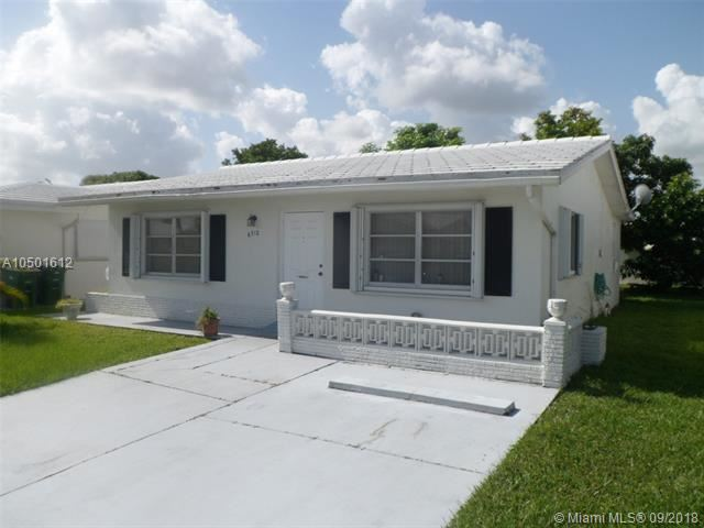 6712 Nw 71st Ct, Tamarac, FL - USA (photo 1)
