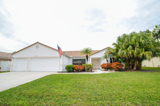 22100 Martella Avenue, Boca Raton, FL - USA (photo 1)