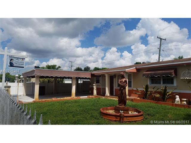 3401 Nw 174th St, Miami Gardens, FL - USA (photo 1)