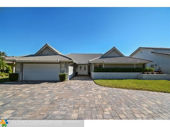 997 Nw 114th Ave, Coral Springs, FL - USA (photo 1)