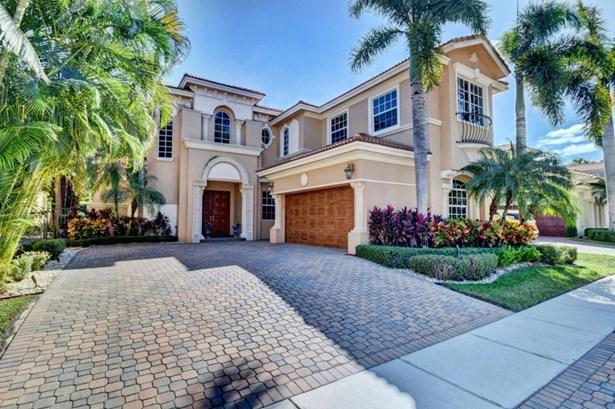 8180 Valhalla Drive, Delray Beach, FL - USA (photo 1)