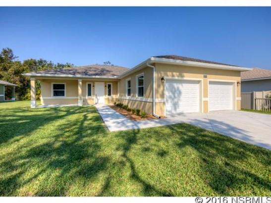 Single-Family Home - Edgewater, FL (photo 1)