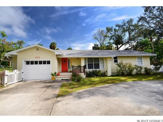 525  Faulkner St , New Smyrna Beach, FL - USA (photo 1)