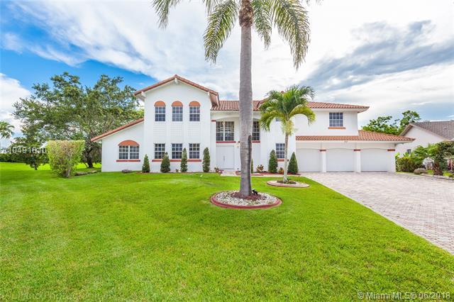210 Nw 195th Ave, Pembroke Pines, FL - USA (photo 2)
