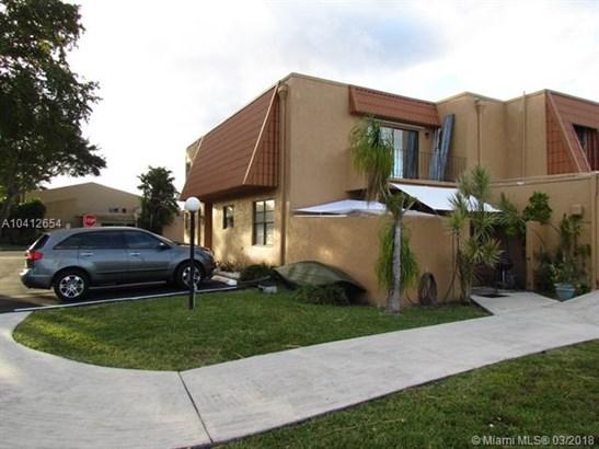 1401 Nw 92nd Ave  #196, Pembroke Pines, FL - USA (photo 2)
