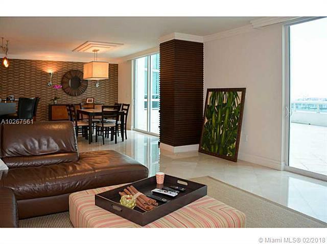 1800 N Bayshore Dr  #1001, Miami, FL - USA (photo 1)