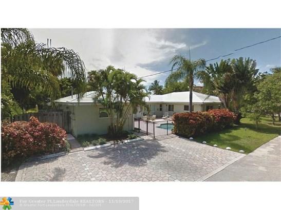 745 Ne 17 Rd, Fort Lauderdale, FL - USA (photo 1)