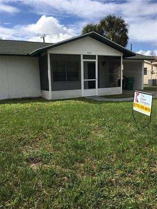 458 Nw Airoso Blvd, Port St. Lucie, FL - USA (photo 1)