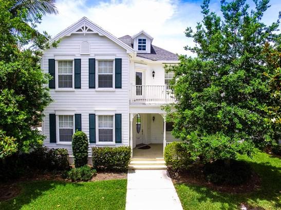 Single-Family Home - Jupiter, FL (photo 1)