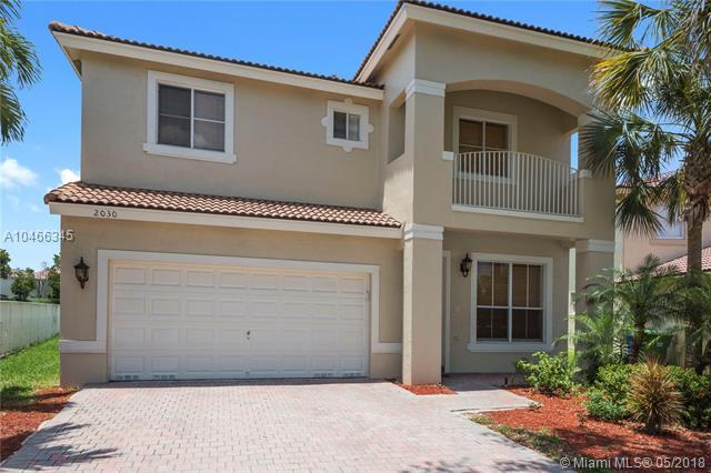 2030 Nw 77th Ter, Pembroke Pines, FL - USA (photo 1)