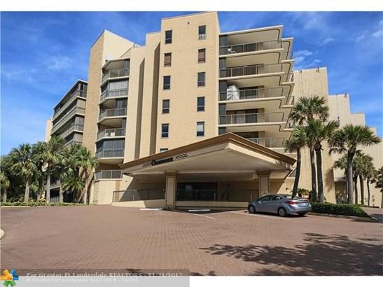 1167 Hillsboro Mile #403, Hillsboro Beach, FL - USA (photo 1)