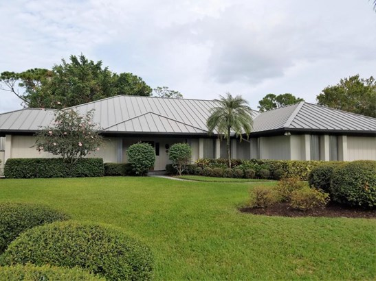 Single-Family Home - Palm City, FL (photo 1)
