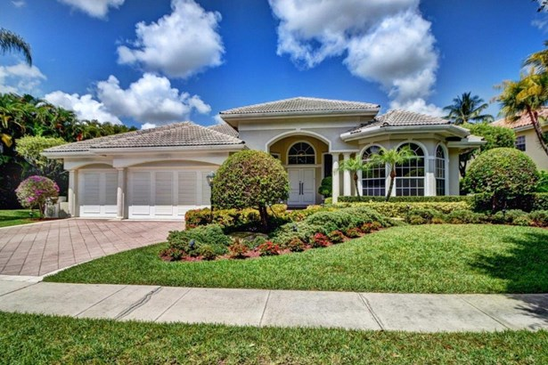3287 Nw 61st Street, Boca Raton, FL - USA (photo 2)