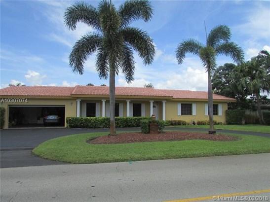 19020 W Oakmont Dr, Hialeah, FL - USA (photo 1)