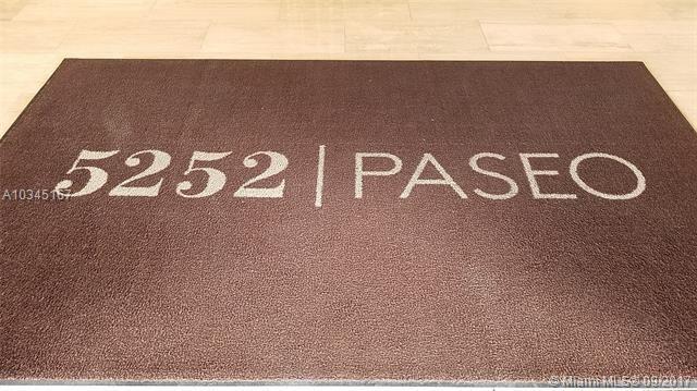 5252 Paseo Blvd  #809, Miami, FL - USA (photo 1)