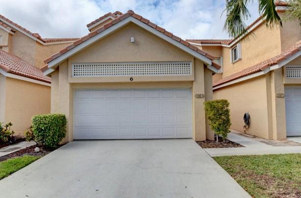 23061 Aqua View Unit 6, Boca Raton, FL - USA (photo 1)
