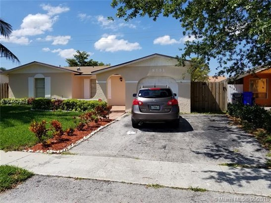 8131 Sw 3rd St, North Lauderdale, FL - USA (photo 1)