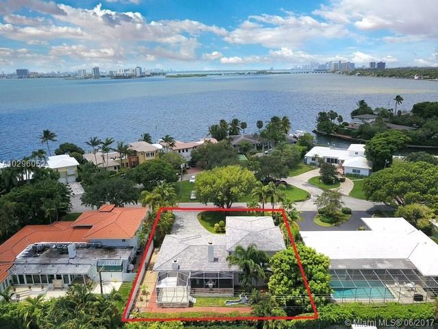 Single-Family Home - Miami Shores, FL (photo 2)
