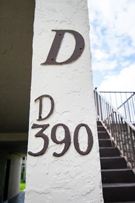390 E Laurel Drive Unit 1d, Margate, FL - USA (photo 3)