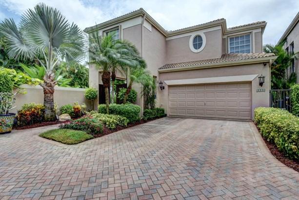 4214 Nw 60th Drive, Boca Raton, FL - USA (photo 1)