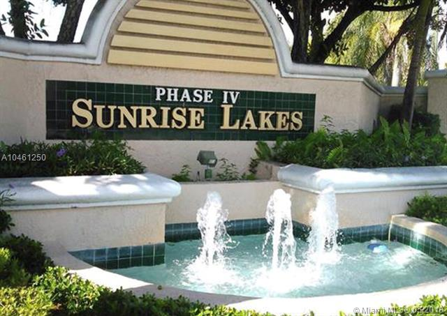 2551 103rd Ave  #308, Sunrise, FL - USA (photo 1)