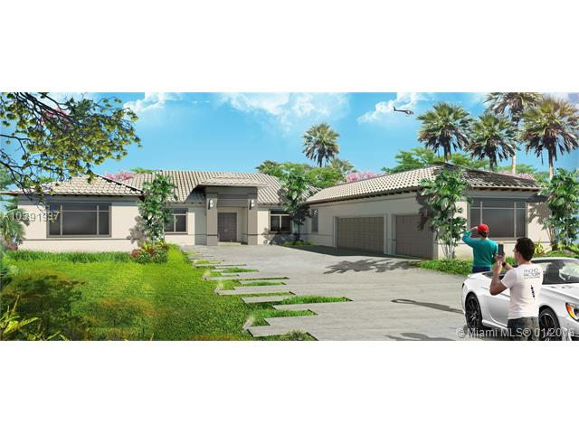 6122 Sw 173rd Way, Southwest Ranches, FL - USA (photo 1)