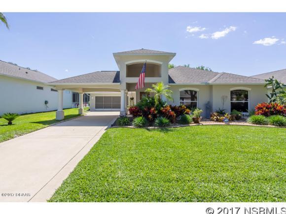 1594  Town Park Dr, Port Orange, FL - USA (photo 1)
