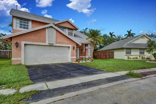 3081 Nw 123rd Terrace, Sunrise, FL - USA (photo 2)