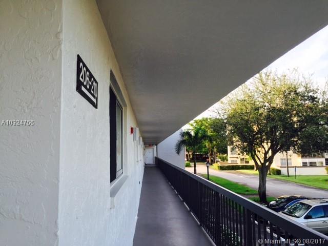 7400 Nw 17th St  #207, Plantation, FL - USA (photo 1)
