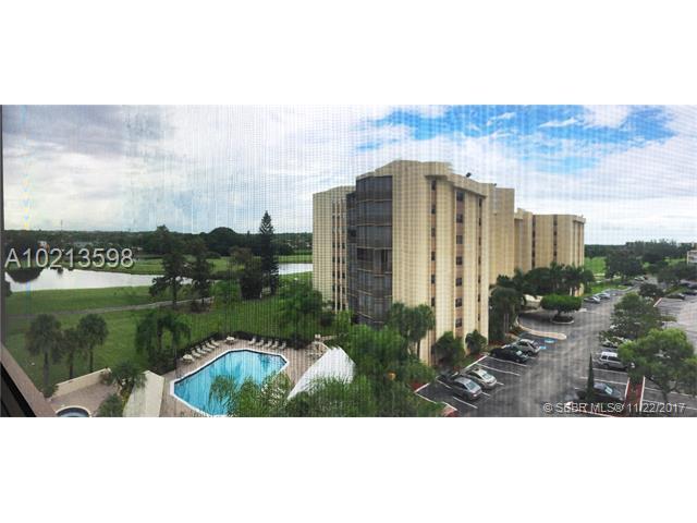 7300 Radice Court  #608, Lauderhill, FL - USA (photo 1)