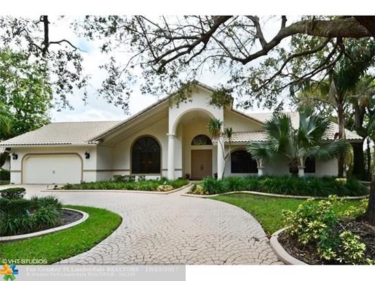 1724 Vestal Dr, Coral Springs, FL - USA (photo 1)