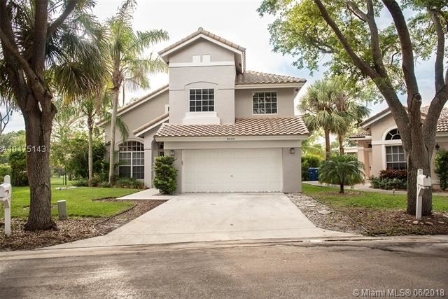 8434 Nw 57th Dr, Coral Springs, FL - USA (photo 1)