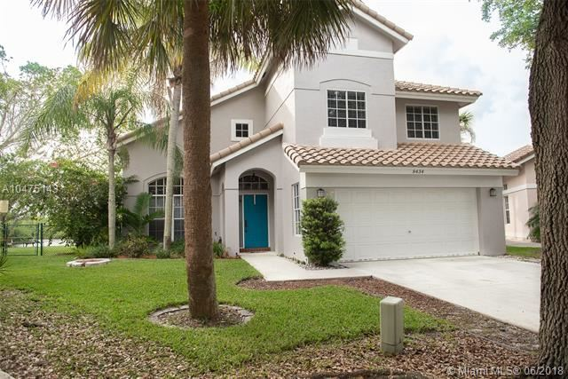 8434 Nw 57th Dr, Coral Springs, FL - USA (photo 2)