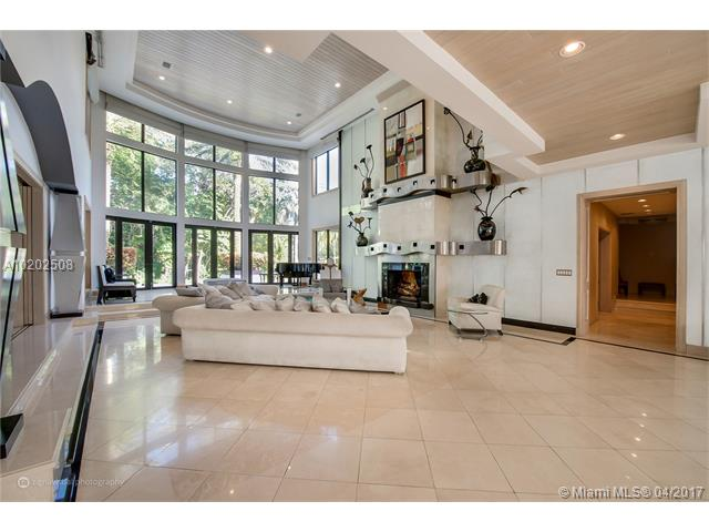 Single-Family Home - Pinecrest, FL (photo 5)