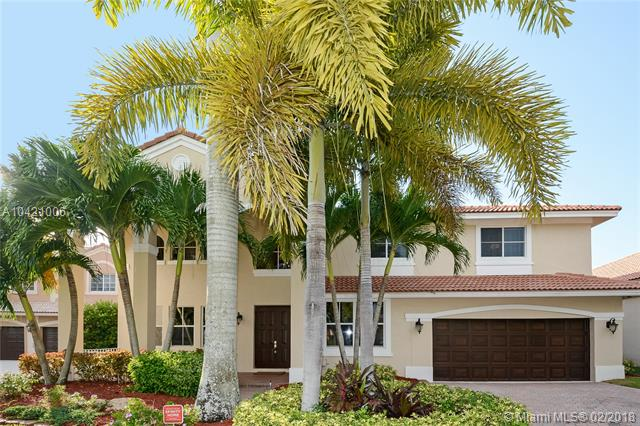 3628 Heron Ridge Ln, Weston, FL - USA (photo 1)