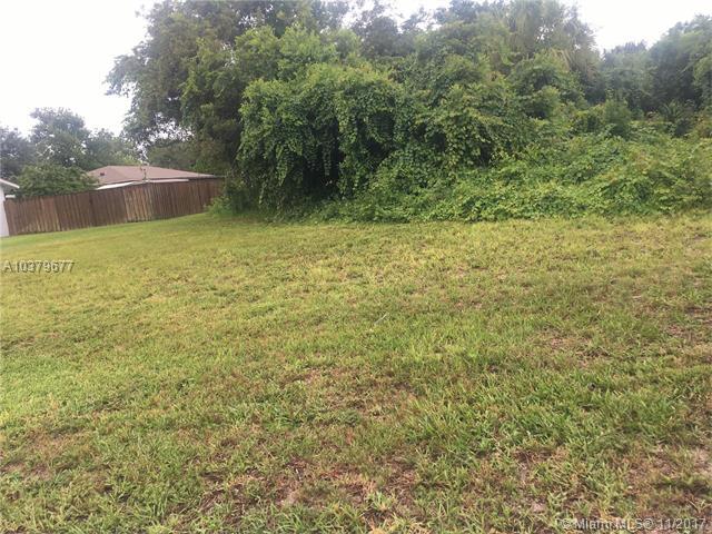 0 0, Titusville, FL - USA (photo 1)