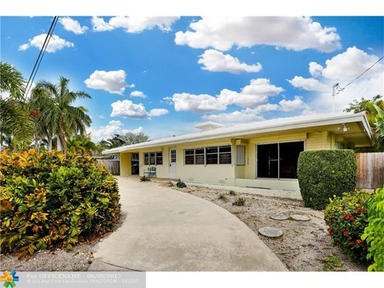 Single-Family Home - Pompano Beach, FL (photo 2)