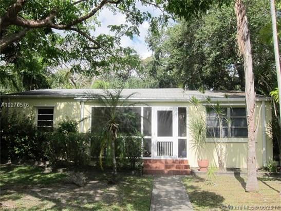 Single-Family Home - South Miami, FL (photo 2)