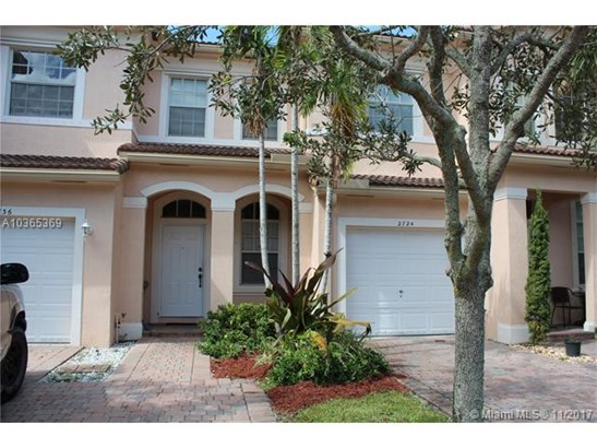 2736 Sw 84th Ter, Miramar, FL - USA (photo 1)